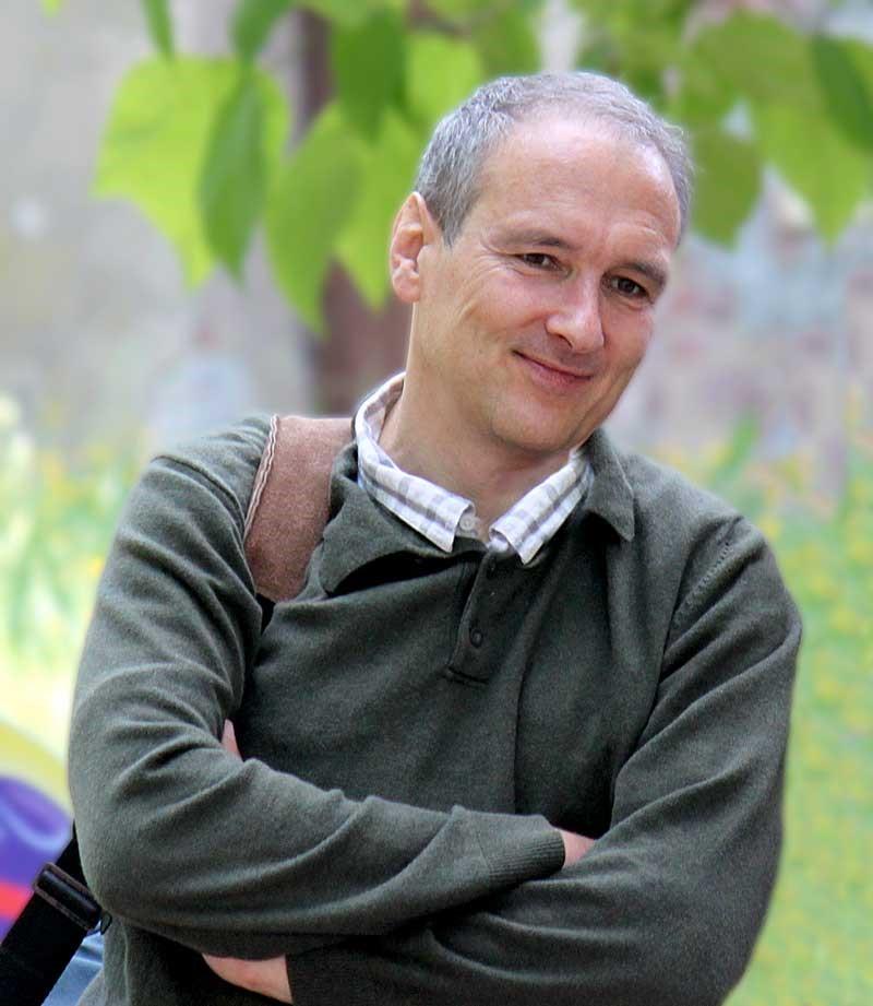 Reinhard Mohr - VueScan Review