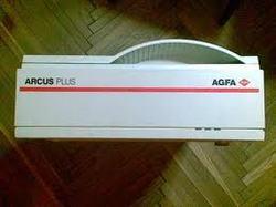 Agfa Arcus Plus