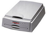 Agfa DuoScan f40