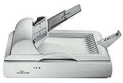 Avision AV600G
