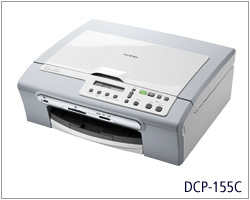 Brother DCP-155C