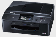 Brother DCP-J740N