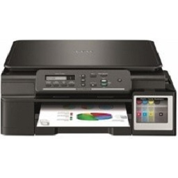 Brother DCP-T300 Scanner Driver and Software | VueScan