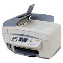 Brother MFC-3820CN