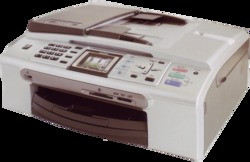 Brother MFC-460CN