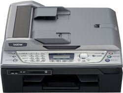 Brother MFC-620CLN