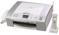 Brother MFC-630CD