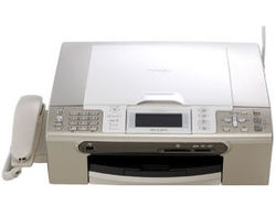 Brother MFC-650CD