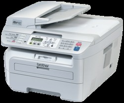 BROTHER MFC 7340 SCANNER TREIBER