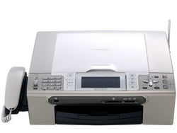 Brother MFC-870CDN
