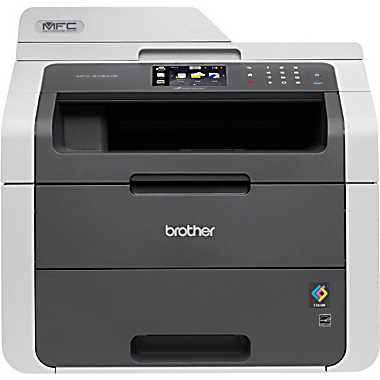 Brother MFC-9130CW