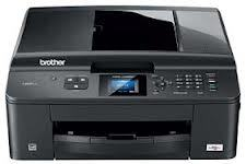 Brother MFC-J432W