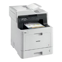 Brother MFP-L8610CDW