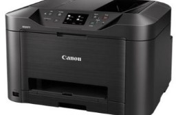 Canon MB5000