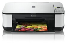 Canon MP250 Scanner Driver and Software | VueScan