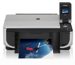 Canon MP510 Scanner Driver and Software | VueScan