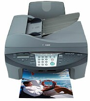 Drivers for Canon SmartBase MP730 Printer