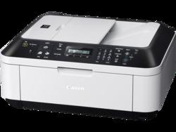 Canon MX360