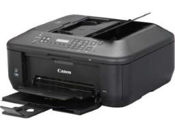 Canon MX474