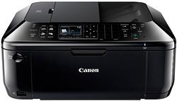 Canon MX518