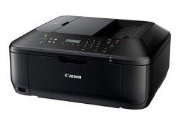 Canon MX538