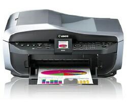 Canon MX700