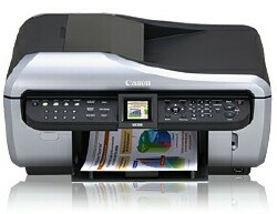 Canon MX7600