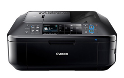 Canon MX892