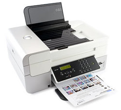 Dell AIO Printer 948