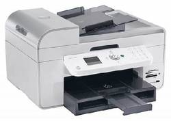 Dell All-In-One Printer 946