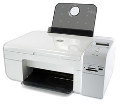 Dell Photo AIO Printer 926