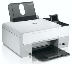 Dell Photo AIO Printer 928