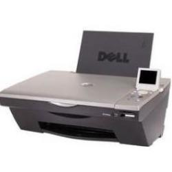 Dell Photo All-In-One Printer 942