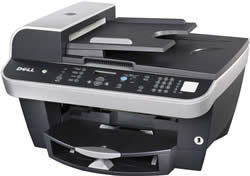 Dell Photo All-In-One Printer A962