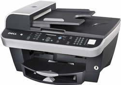 Dell Photo All-In-One Printer A962