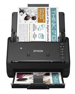 Epson ES-500W