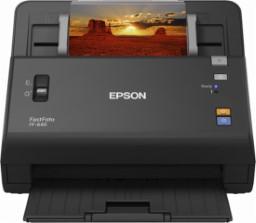 Epson FF-640