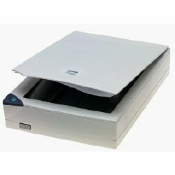Epson GT-7000S