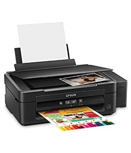 Epson L220 Scanner Driver and Software | VueScan