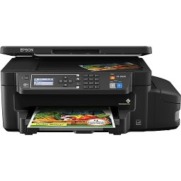 Epson L605 Scanner Driver and Software | VueScan