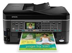 Epson Stylus BX630FW