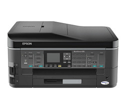 Epson Stylus BX635FWD