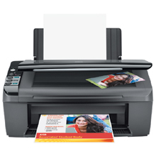DRIVERS UPDATE: EPSON STYLUS DX4400