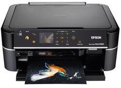 Epson Stylus PX660