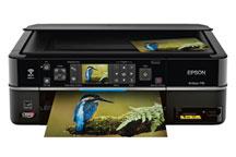Epson Stylus PX710/ TX710