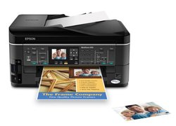 Epson Stylus SX525