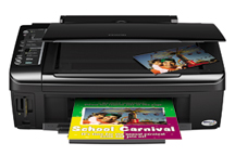 драйвер для принтера Epson Stylus Tx200 скачать бесплатно - фото 4