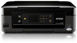 Epson Stylus TX435