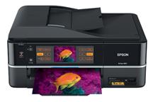 Epson Stylus TX800