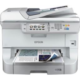Epson WF-8590